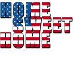 USA Is My Home Sweet Home