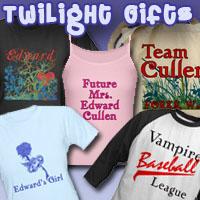 BREAKING DAWN Twilight Gifts