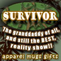SURVIVOR TV Tshirts, Gifts