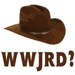 WWJRD? What Would JR Do? Dallas