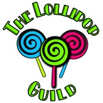 The Lollipop Guild Wizard of Oz