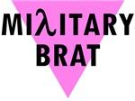 Military Brats Clothing