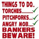 Bankers Beware