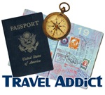 Passport & Compass