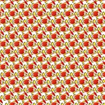 Christmas Clownfish Pattern