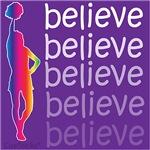 Believe (cheer)