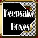Keepsake Boxes/Jewelry Boxes