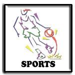 Gay pride sports, softball, golf, diving, basketball