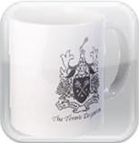 Tennis Mugs & Cups