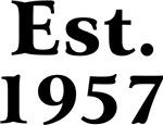 Est. 1957