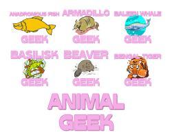 Animal Geek