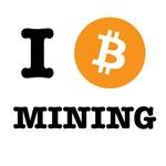 I Be Bitcoin Mining