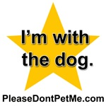 I'm With The Dog