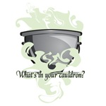 What's In Your Cauldron?