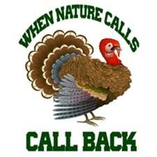 Turkey Call