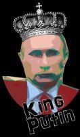 King Putin
