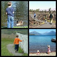 The Outdoor Kids Collection