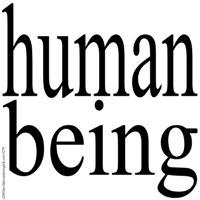 279.human being..
