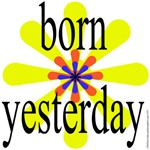 358. born yesterday..
