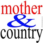365. mother & country