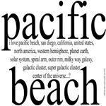 367. pacific beach