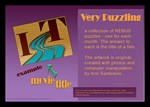 Very Puzzling - Picture rebus puzzles