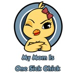 Sick Chick Kids Clothing