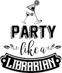 Party Like a Librarian II