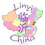 Linyi, China
