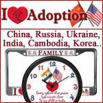 I Love Adoption