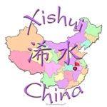 Xishui, China
