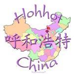 Hohhot, China