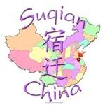 Suqian, China