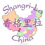 Shangri-La, China...
