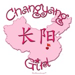 CHANGYANG GIRL GIFTS