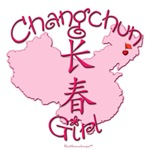 CHANGCHUN GIRL GIFTS...
