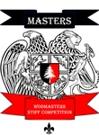 WODMASTERS Coat of Arms