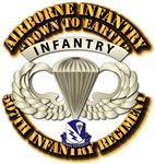 507th Airborne Infantry Regiment