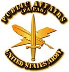 Army - Public Affais - No Txt