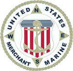 United States Merchant Marine Emblem (USMM)