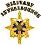 Army - Military Intelligence Corps