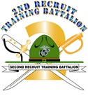 USMC - 2nd Recruit Training Battalion