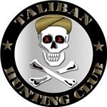 Emblem - Taliban Hunting Club