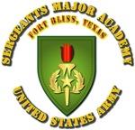 Sergeants Major Academy - SSI