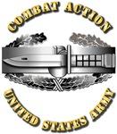 Army - CAB - 1st Award - Gold