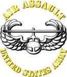 Emblem - Air Assault