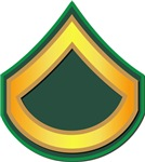 Army - Private First Class - Traditional