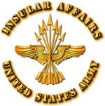 Army -  Insular Affairs