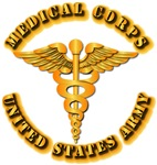 Army - Medical Corps