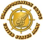 Army - Transportation Corps